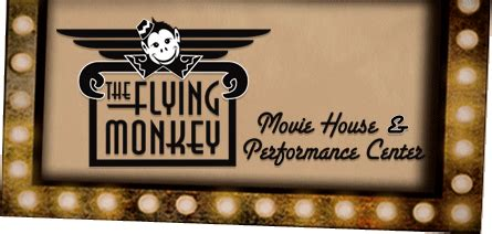 the flying monkey plymouth new hshire jeff rapsis silent new silent series in
