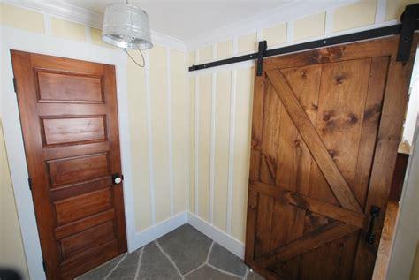 Western Home Interiors by Puerta Corredera 50 Modelos Para Un Espacio Funcional