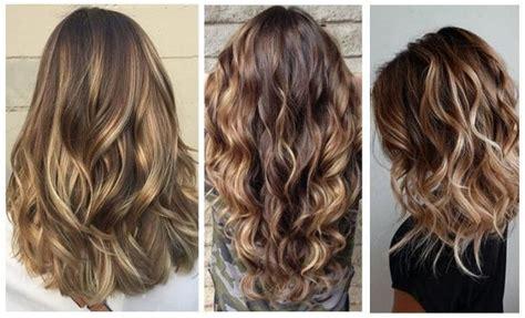 iluminacion para disimular canas mechas balayage la nueva tendencia para el cabello