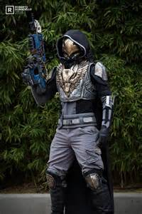 destiny costume destiny by fredprops on deviantart