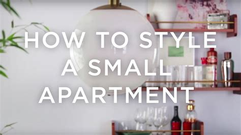 how to decorate apartment how to decorate a small apartment west elm