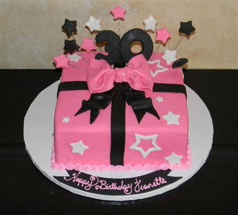 Girly Baby Shower Cakes by Girly Cakes