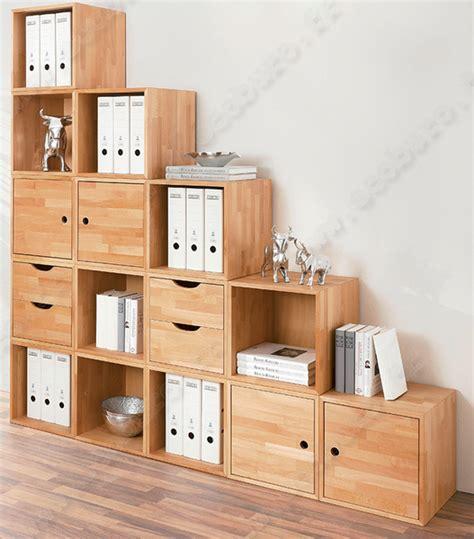 tiroirs pour cube de rangement bois 171 onebox