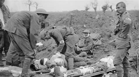 the nurses of passchendaele caring for the wounded of the ypres caigns 1914 1918 books wwi the battle that split europe and families wbur npr