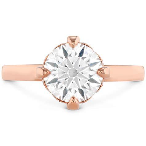 desire basket engagement ring