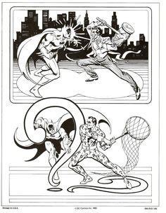 libro parting shot jos 233 luis garc 237 a l 243 pez dc comics style guide for batman robin 1982 loving lopez