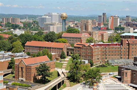 Does Ut Knoxville An Mba Program by Ut Extends An Offer A Big Offer For