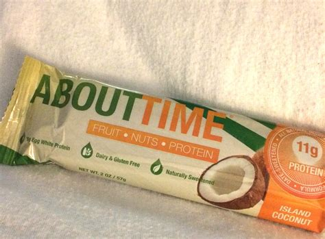 fruit e bars remix it s about time for protein runs for food and books