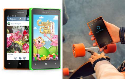 Microsoft Lumia Termurah microsoft rilis lumia 435 smartphone lumia termurah