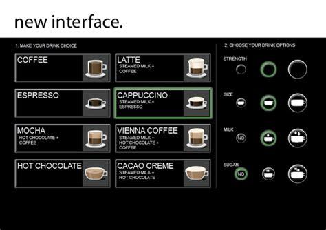coffee shop ui design pin by kenji terai on cafe coffee design pinterest