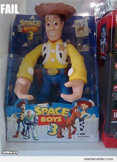 Woody Doll Meme - woody doll fail by ben meme center