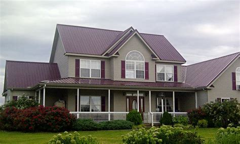 Can You Paint A Tin Roof A Different Color - 10 best images about future home on worldly