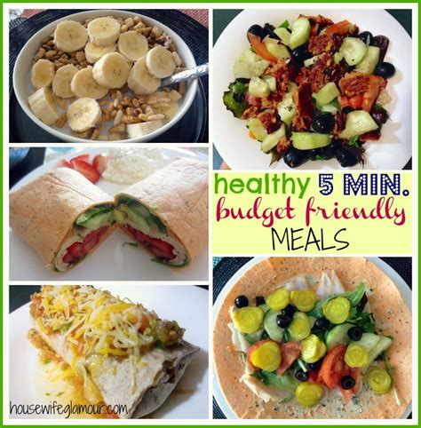 quick healthy budget friendly meals life in leggings