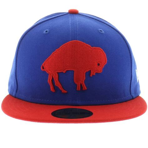 buffalo bills colors buffalo bills historic basic 59fifty craniumfitteds