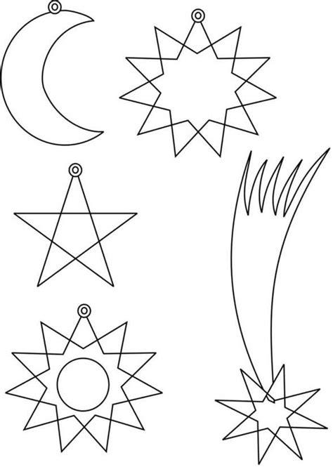 plantilla arbol navidad plantillas de navidad para descargar patrones para hacer decoraciones de navidad motivos