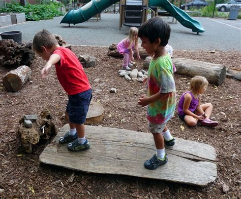 the big backyard preschool 27 best natural outdoor play images on pinterest