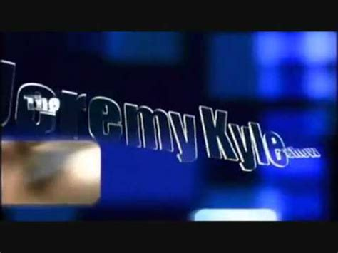 theme music jeremy kyle show the jeremy kyle theme song music toby bricheno and jan