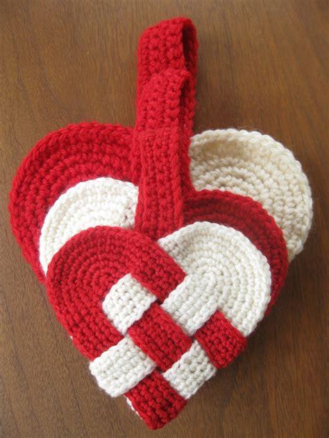 pattern for swedish heart free danish heart crochet pattern alipyper
