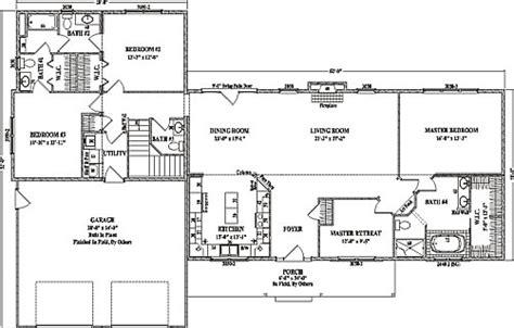 wardcraft homes floor plans callaway by wardcraft homes ranch floorplan