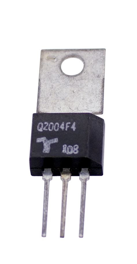 transistors scrs triacs listed page