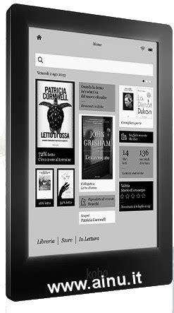 kobo aura hd le 3 caratteristiche tecniche principali ebook reader per leggere fumetti in formato cbr o cbz