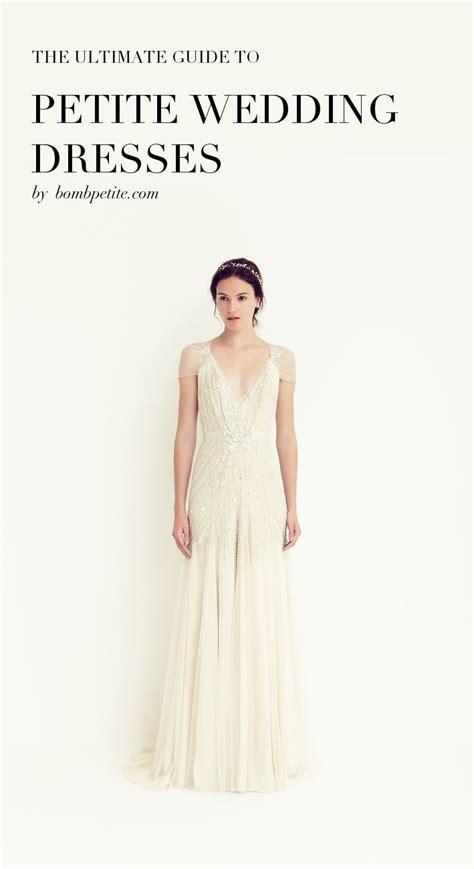 25  best ideas about Petite wedding dresses on Pinterest