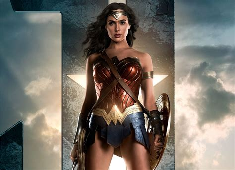download film gal gadot justice league 2017 full hd wallpaper and background