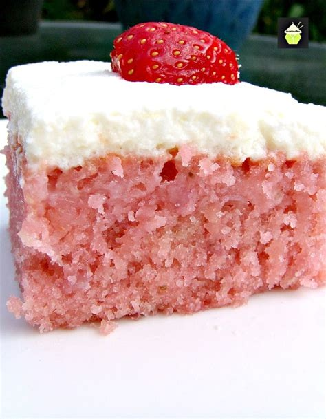 easy homemade coconut cake recipe scratch fresh coconut strawberry and coconut cake poke cake with fresh whipped