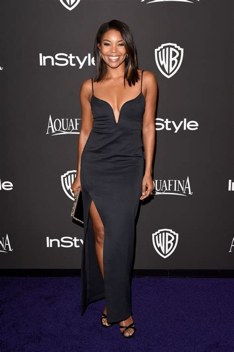Style Gabrielle Union Fabsugar Want Need by Gabrielle Union The Best And Worst Golden Globes