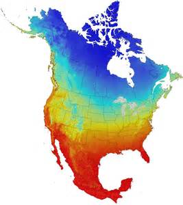 america rainfall map climate map america