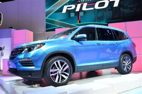 crossover 3rd row seating best crossover suv with third row seating 2016 honda