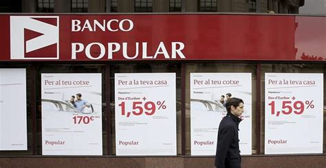 banco popular news new banco popular chairman saracho can the bank still be