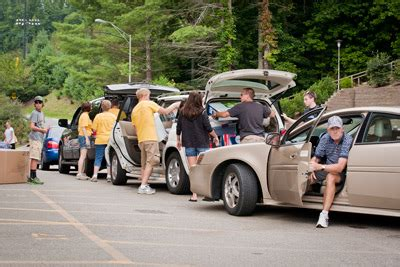 by parla sonifrank moving out of the 70s appalachian welcomes more than 3 000 freshmen