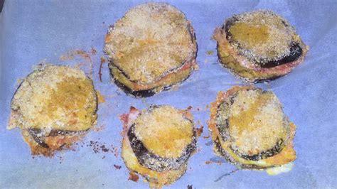 come cucinare cordon bleu cordon bleu di melanzane ricette bimby