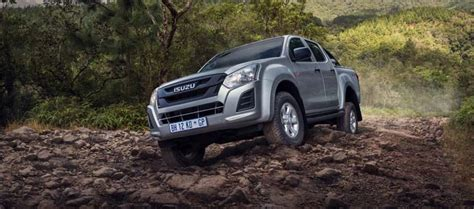 Ldv Car Wallpaper Hd by New Isuzu Bakkie 187 Hd Pictures 4k Ultra