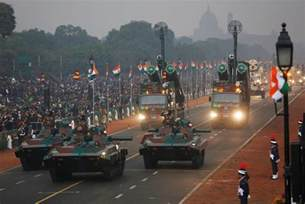 India Republic Day 2017 Pictures Facts About National