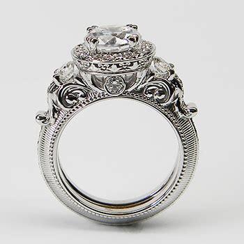 the most beautiful wedding rings renaissance wedding ring