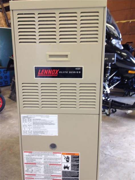 lennox whisper heat capacitor lennox elite series capacitor 28 images lennox installed elite series air heat hsinstlenehp
