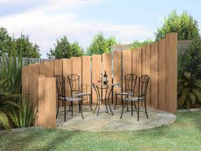 Privacy Fence Ideas For Backyard Privacy Fence Ideas Diy Privacy Fence