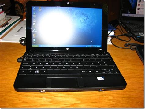 Harddisk Notebook Hp Mini For Sale Hp Mini 110 Notebook Laptop Black 300 Gb Hdd 1
