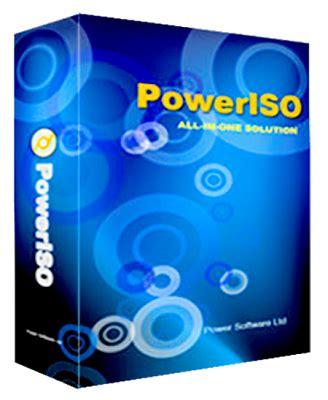 imagenes virtuales iso poweriso v5 9 potente herramienta para imagenes