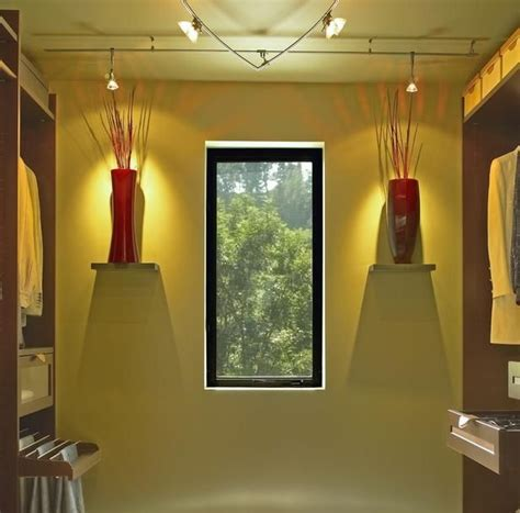 Track Lighting Closet by Track Lighting Closet Tomic Arms