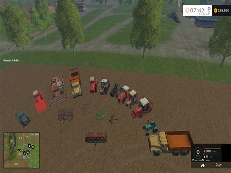 Ls With Timers by Timer V 1 0 Fs 15 Mod Pack Ls 2015 Mod