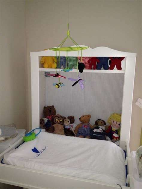 Ikea Bug Mobile Over Changing Table All About Baby Boy Changing Table Mobile