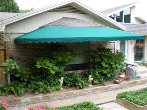 Awnings Fort Worth by Awnings Dallas Fort Worth Residential Fabric Canvas