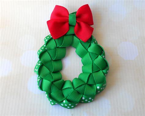 how to make christmas ribbon sculpture ribbon grosgrain satin glitter more