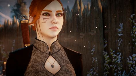 dragon age inqusition black hair irika cadash sliders at dragon age inquisition nexus