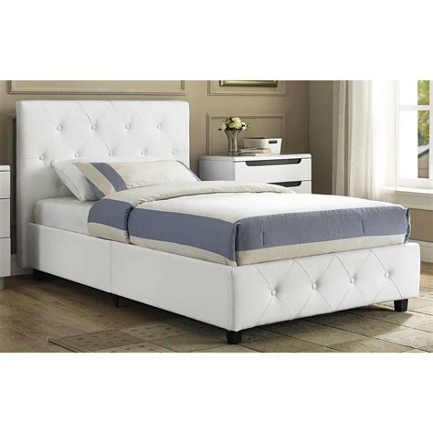 white queen bed frames white upholstered bed frame queen bed frames ideas
