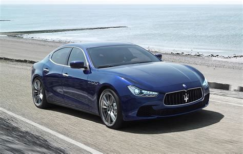 Maserati Starting Price by 2014 Maserati Ghibli Starting Price For Sporty Html
