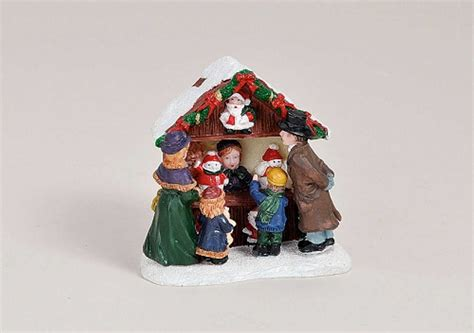 g wurm christmas houses lichthaus g wurm accessories winterdorf market stand vacancy figures ebay
